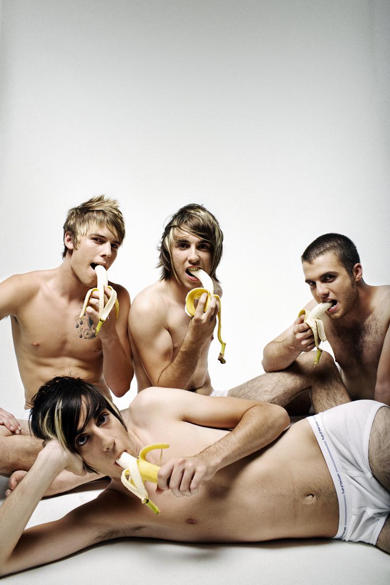 love atl bananas xd